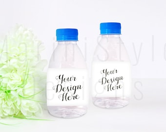 Oz Label Template Etsy - 8 oz water bottle label template free
