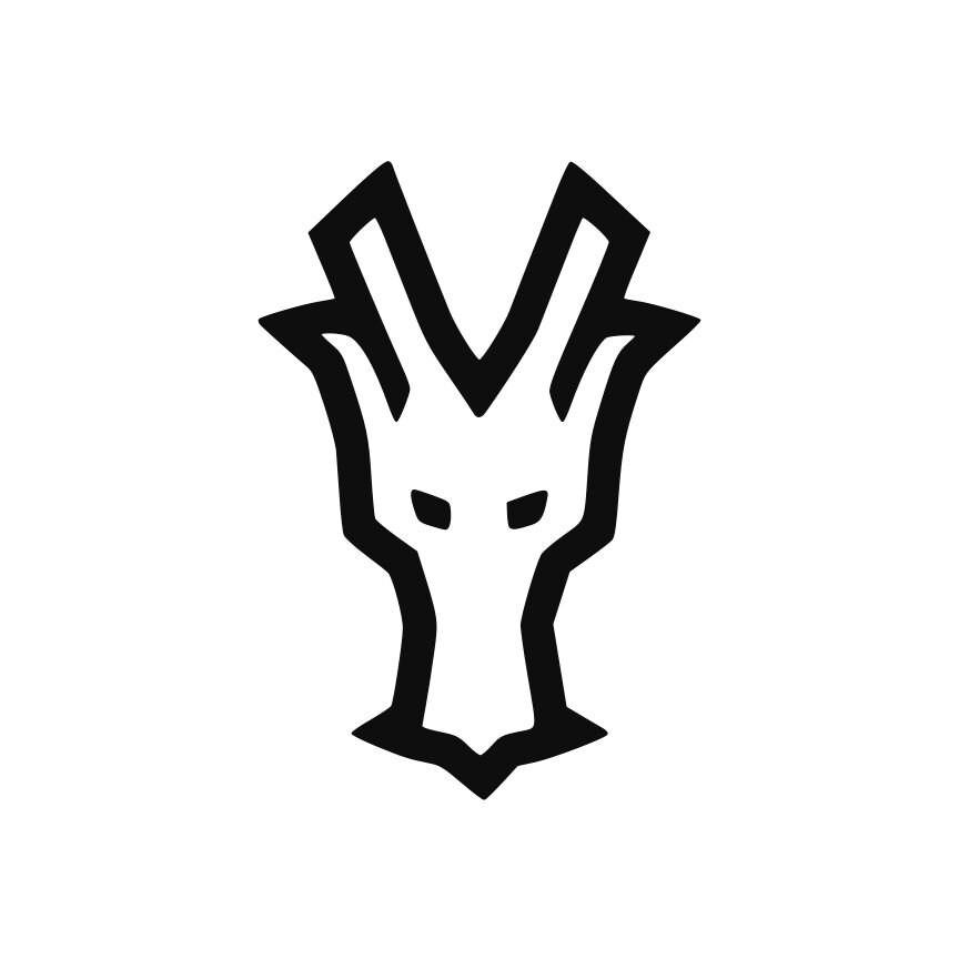 Elder Scrolls Dragon Symbol Clipart Library