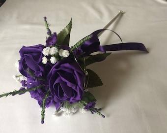 Flowerrgirl wand