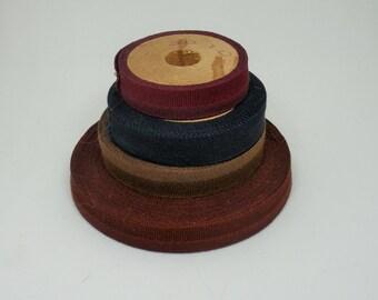 Vintage Ribbon Rolls