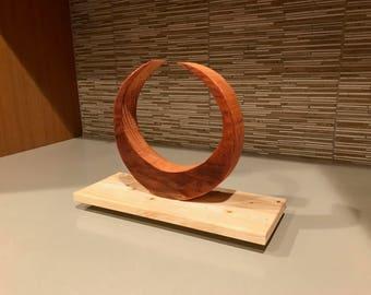 Desk Decor Wooden Accessories