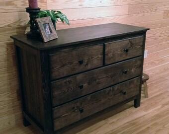 The Kellyn Mason Style Dresser - Standards ymyyyyh