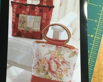 The Naomi bag pattern