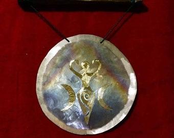 Gong della Dea
