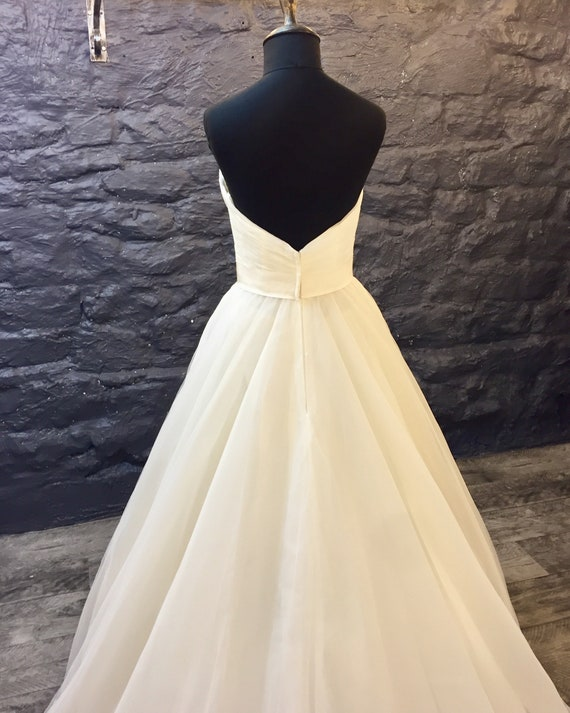 Wedding Dress Gown Modern Dress Ball Ball Modern Gown Modern Wedding 6xH8wz