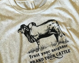 SALE*Brand Your Cattle