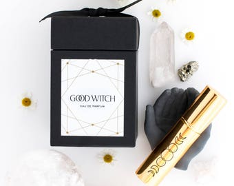 Good Witch Perfume