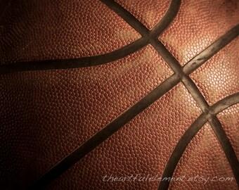 Basketball art, Sports decor, Kids room art, Man cave wall art, Basketball print, Boys room decor, teen room decor, Game room // Basketball