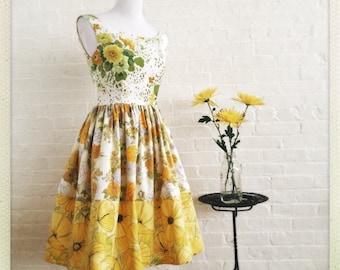 Spring belle { sunny }