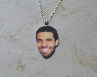 Happy Drake Necklace