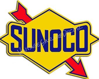 sunoco etsy rh etsy com sunoco logistics partners sunoco logo history