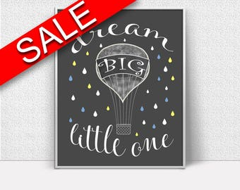 Wall Art Little One Digital Print Little One Poster Art Little One Wall Art Print Little One Nursery Art Little One Nursery Print Little One