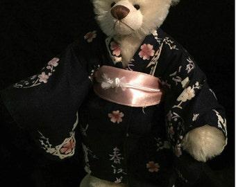 Geisha Bear