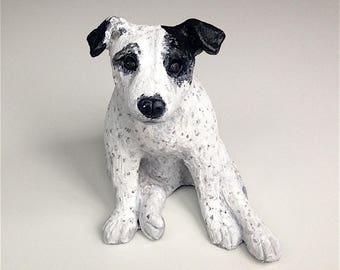 Pet Memorial, Clay Sculpture, Pet Portrait, Dog Memorial, Custom Dog Sculpture, Custom Pet Sculpture, Pet Loss gifts, Custom Pet Portrait