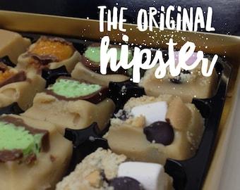 The Original Hipster Box
