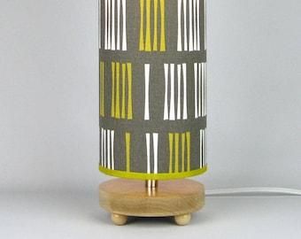 Fency Table Lamp
