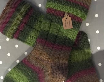 OdgeSox for Wellyboots