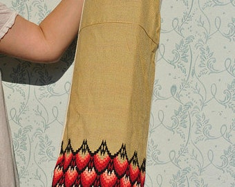 Yoga bag embroidered, yoga mat bag, yoga bag, yoga mat holder, yoga mat bag, embroidered pilates bag, yoga mat carrier. recycled bag