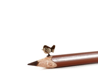 DORIMU miniature bird - MINI SPARROW