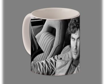 Knight Rider Coffee Cup #1037
