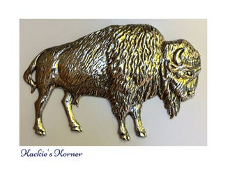 Buffalo Medallion XL