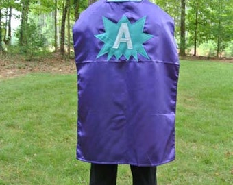 Adult Super Hero Cape - Personalized Adult Capes - Custom Adult Capes - Ships Quickly - Adult Super Hero Party
