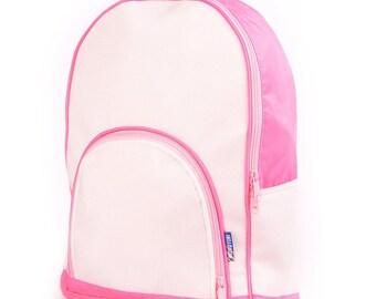 Loop Backpack Soft Pink