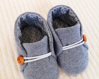 Baby Lace Up shoes, Baby Moccs, Infant Girl Shoes, Infant Booties, Soft Sole Baby Shoes, Soft Sole Shoes, Baby Shoes, Soft Sole Booties