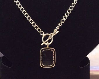 Authentic Vintage Different Heavy STERLING SILVER 925 NECKLACE, Wedding, Bride, Bridesmaid, Prom, Free Postage.