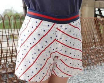 Baby Boy Shorts Pattern PDF mod. Walker 2, 3, 4, 5, 6, 7 years instant DOWNLOAD, Toddler Shorts pdf Pattern, Bermuda shorts, boy's pants pdf