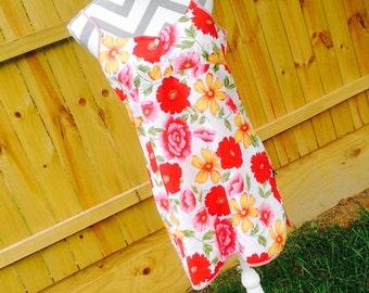 Spring Vintage Tommy Hilfiger Dress, Vintage Tommy, 90's Vintage Dress, Summer Floral Dress, Floral Tommy Hilfiger Dress