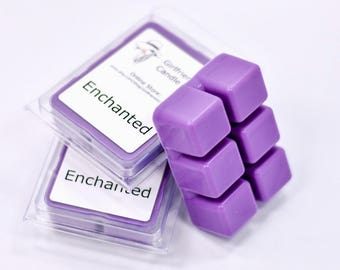 Enchanted Scented Wax Melt