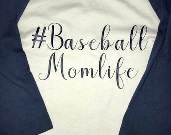 Baseball Momlife