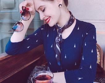 Signatur weiße Hortensie Haare kämmen oder Clip Jahrgang Rockabilly-Stil Hochzeit 40er Jahre 50er Jahre pin-up Braut haarblüte haarkamm Boho