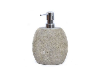 Stone dispenser for Liquid Soap 150 ml