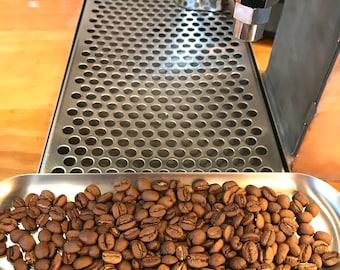 Single origin Guatemala Huehuetenango Fair Traded Organic MEDIUM ROASTED coffee whole beans