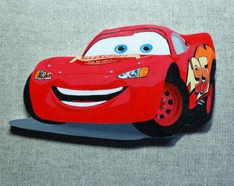 Subject cars
