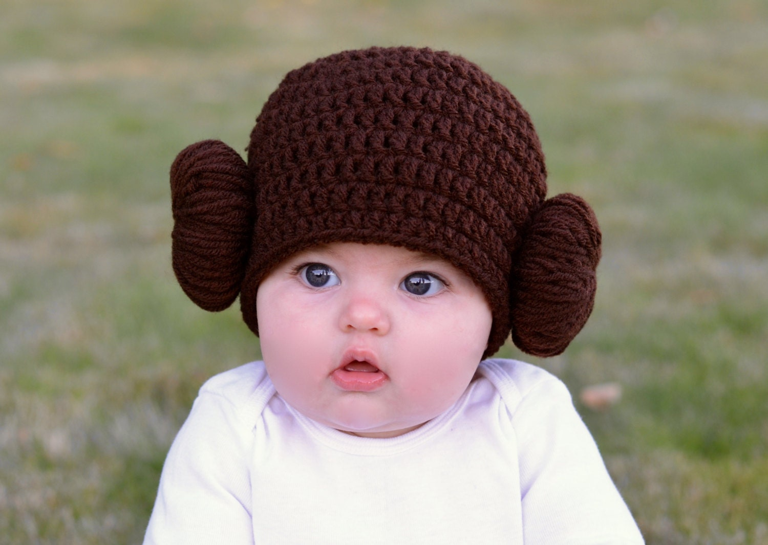 Princess Leia Halloween Costume Hat Star Wars Halloween  sc 1 st  Meningrey : baby leia costume  - Germanpascual.Com