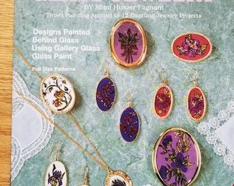 Victorian Glass Jewelry