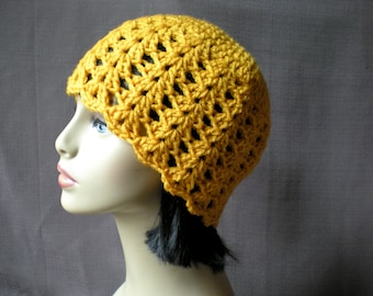 PATTERN: Jellyfish Hat, 6 sizes newborn to adult, easy crochet PDF, InStanT DowNLoaD, Permission to Sell