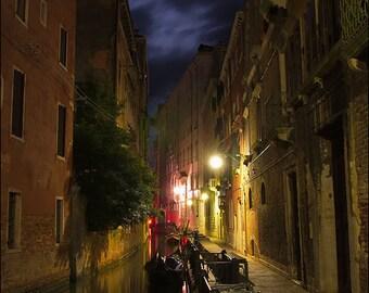 Venice - Italy - Color Photo Print - Fine Art Photography (IT08)
