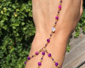 Violet Gypsy