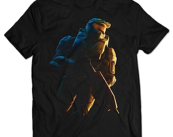 Halo 3 Master Chief T-shirt
