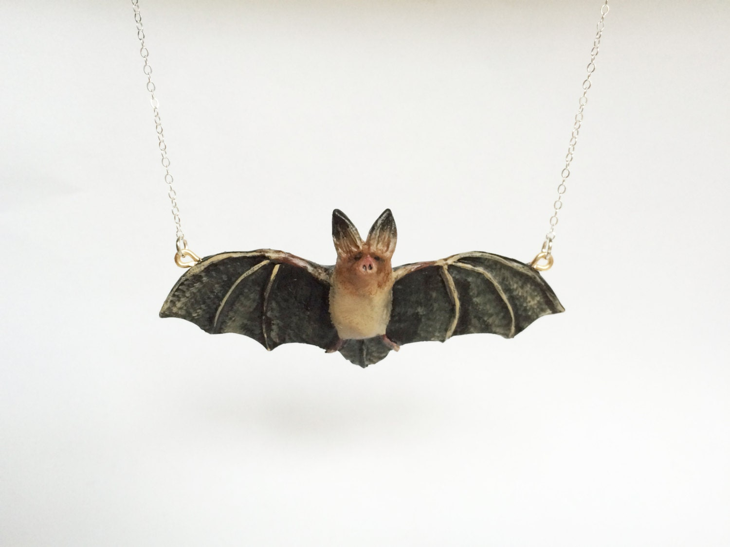 bat bhp pendant ebay necklace