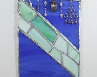 Stained Glass Ornament Decoration Suncatcher