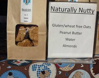 6 oz Naturally Nutty