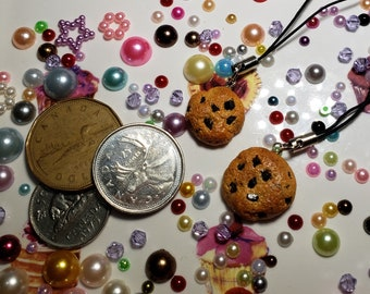 Cookie Charm/Zipper Pull
