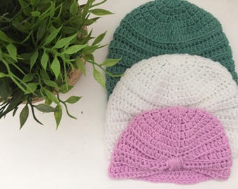 Girls Turbans