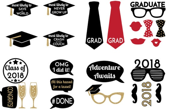Divine image with regard to printable graduation photo booth props