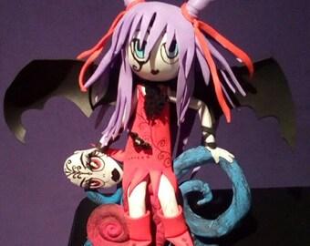 Vampire Doll LILITH
